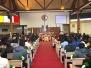 Bishop Bosco's Sapthathy