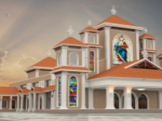 Find a Parish