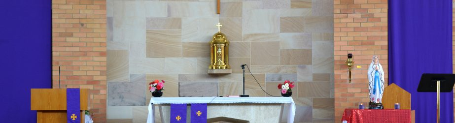 St Thomas the Apostle Parish Brisbane South - Syro Malabar Australia