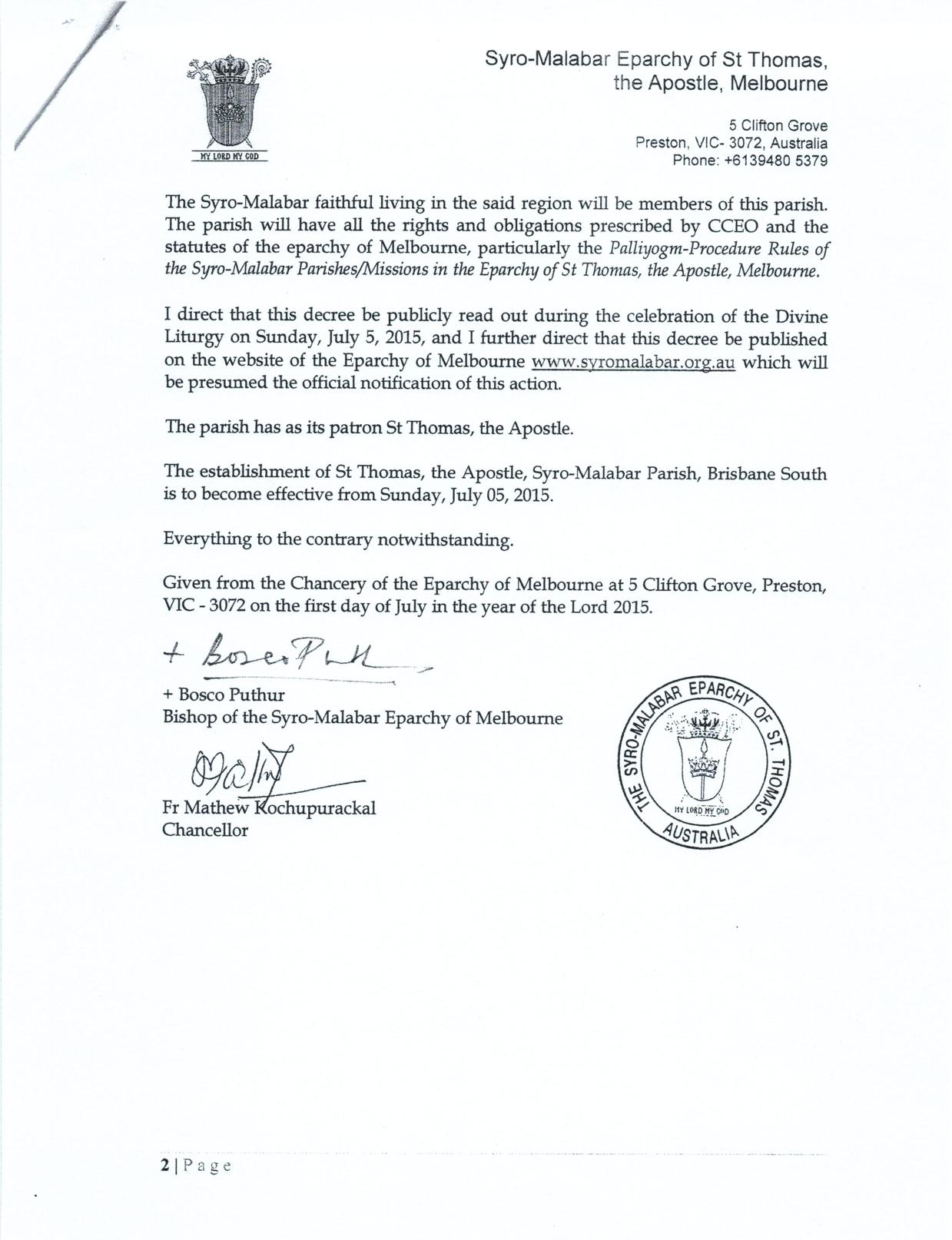 decree-of-establishemnt-brisbane-south-1-page-002