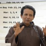 Lenten Retreat by Fr. Joseph Puthenpurackal