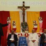 മെൽബൺ സിറോ മലബാർ രൂപതയുടെ നാലാം വാർഷികം ആഘോഷിച്ചു