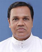 Fr. Mathew Kochupurackal