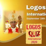 Logos Quiz 2020
